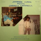 Johnny Clarke &amp; Cornel Campbell - Johnnie Clarke Meets Cornel Campbell
