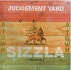 Sizzla - Judgement Yard