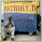 Anthony B - Justice Fight