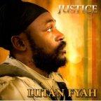 Lutan Fyah - Justice