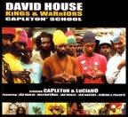 Various Artists - Kings And Warriors David House
