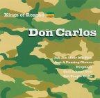 Don Carlos - Kings Of Reggae