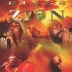 Sizzla, Anthony B, Capleton and Junior Kelly - Kings Of Zion