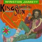 Winston Jarrett - Kingston Vibrations
