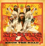 Norris Man - Know The Road