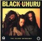 Black Uhuru - Liberation