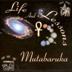 Mutabaruka - Life And Lessons