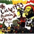 Burning Spear - Live 1993