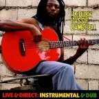 Andrew Bassie Campbell - Live And Direct : Instrumental And Dub