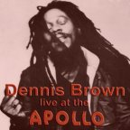 Dennis Brown - Live At Apollo