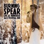 Burning Spear - Live At Montreux Jazz Festival
