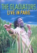 Gladiators (the) - Live In Paris