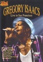 Gregory Isaacs - Live In San Francisco