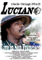 Luciano - Live In San Francisco