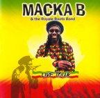 Macka B - Live Tour