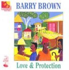 Barry Brown - Love And Protection
