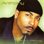 Anthony Cruz - Mama's Blessing