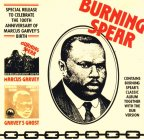 Burning Spear - Marcus Garvey / Garvey's Ghost
