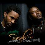 Sojah - Modern Revolution
