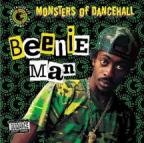 Beenie Man - Monsters Of Dancehall