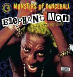 Elephant Man - Monsters Of Dancehall
