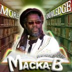 Macka B - More Knowledge