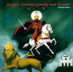 Various Artists - Morgan Heritage Family And Friends Volume 3 Various Artists