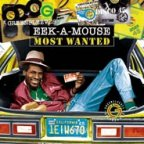 Eek-A-Mouse - Most Wanted