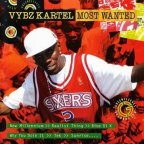 Vybz Kartel - Most Wanted