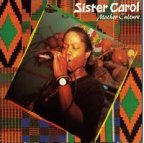 Sister Carol - Mother Culture