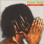 Peter Tosh - Mystic Man