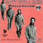 Willi Williams - Natty With A Cause