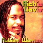 Richie Davis - Nubian Woman
