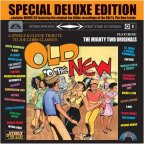 Various Artists - Old To The New A tribute to Joe Gibbs classics