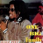 Half Pint - One Big Family
