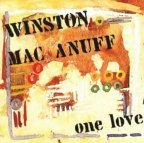 Winston McAnuff - One Love