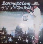 Barrington Levy - Open Book