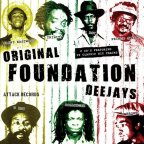 Various Deejays - Original Foundation Deejays