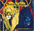 Burning Spear - Original Living Dub Vol. 1
