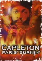 Capleton - Paris' Burnin'