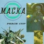 Macka B - Peace Cup