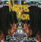 Norris Man - Persistence