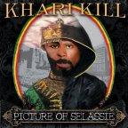 Khari Kill - Picture Of Selassie