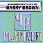 Barry Brown - Platinum : Greatest Hits