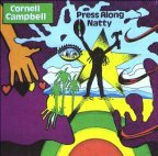 Cornell Campbell - Press Along Natty