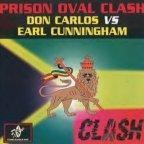 Don Carlos & Earl Cunningham & Charlie Chaplin - Prison Oval Clash