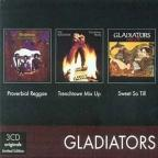 The Gladiators - Proverbial Reggae / Trenchtown Mix Up / Sweet So Till