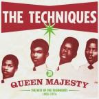 Techniques (the) - Queen Majesty