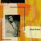 Dean Fraser - Ras Portraits