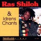 Ras Shiloh - Ras Shiloh And Idrens Chants